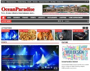OceanParadise.com