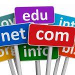 Buying Domains